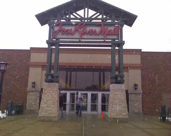 Fox River Mall in Appleton,WI