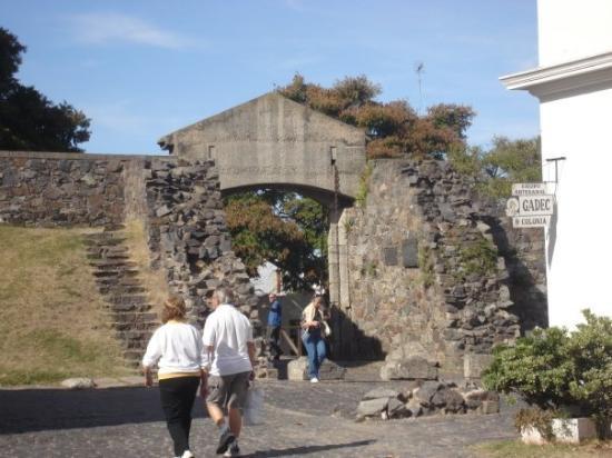 Bilde fra Puerta de la Ciudadela