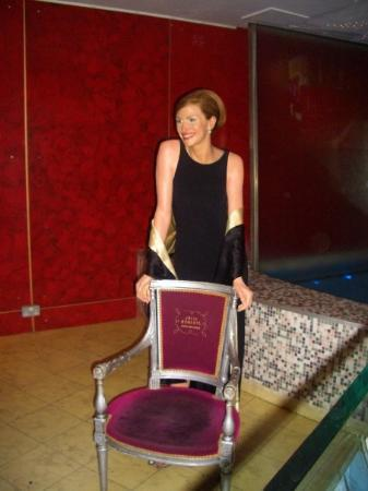Madame Tussauds London: Julia Roberts