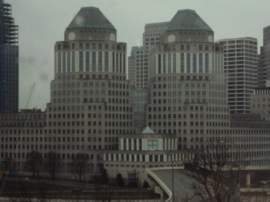 Cincinnati, OH: Nice city!
