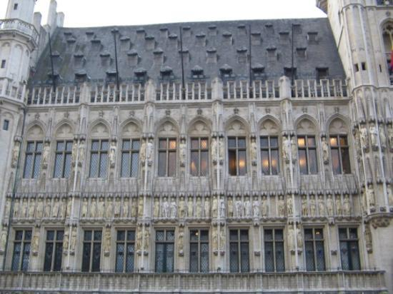Grand-Place: Grand Place Brussels