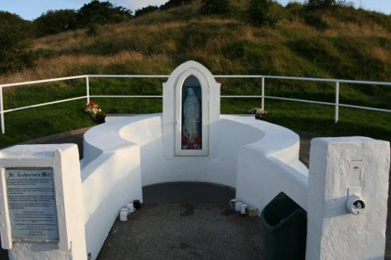 Donegal Town, Ireland: St Catherines Well