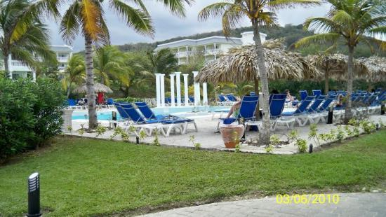Bilde fra Grand Palladium Lady Hamilton Resort & Spa