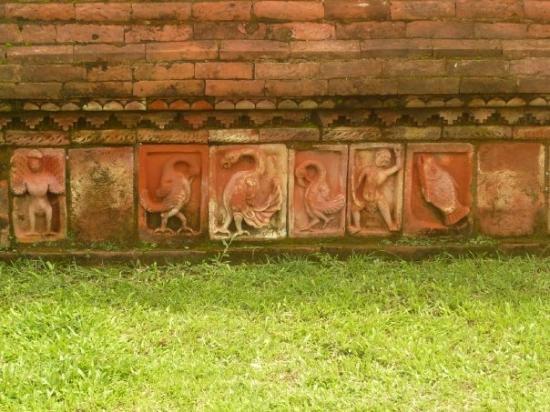 Bilde fra Paharpur