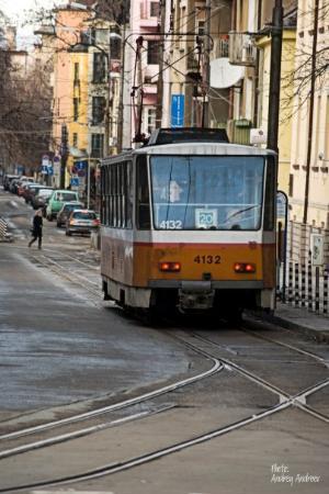 Sofia 26.12.2009