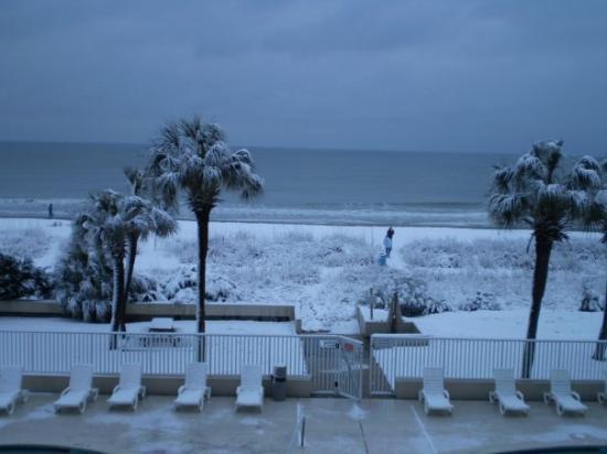 Bilde fra Myrtle Beach