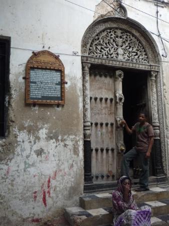 Zanzibar, Tanzania: Stone Town