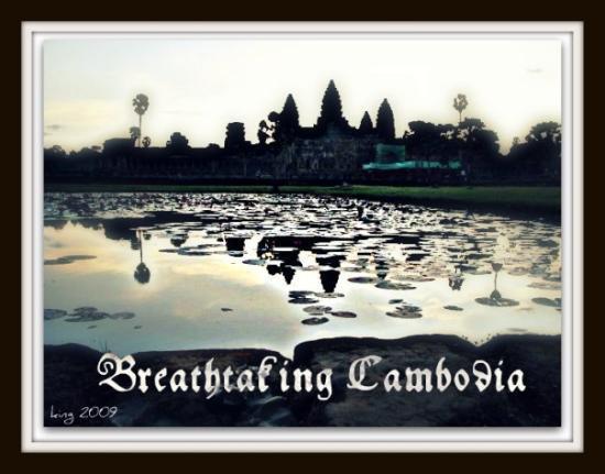 Angkor Wat: like