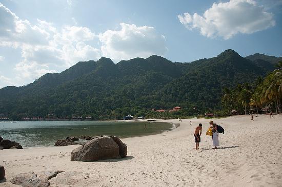 Berjaya Langkawi Resort - Malaysia: Berjaya Beach