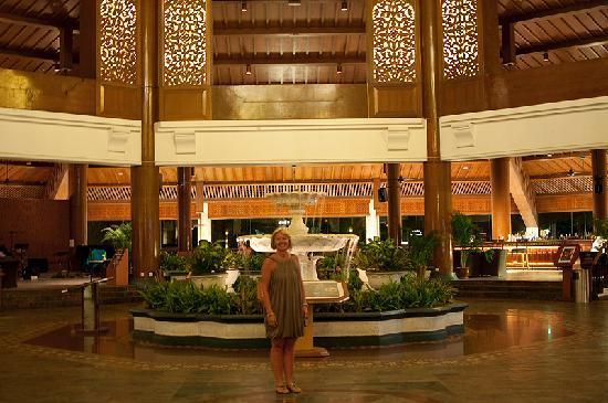 Berjaya Langkawi Resort - Malaysia: Lobby - Berjaya