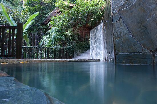 Berjaya Langkawi Resort - Malaysia: Spa - Berjaya