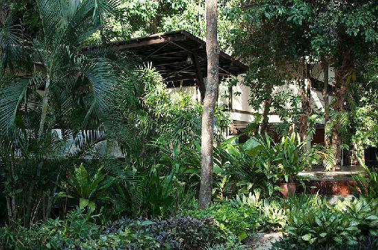 Berjaya Langkawi Resort - Malaysia: Spa Berjaya