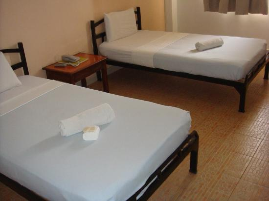 My Hotel: beds