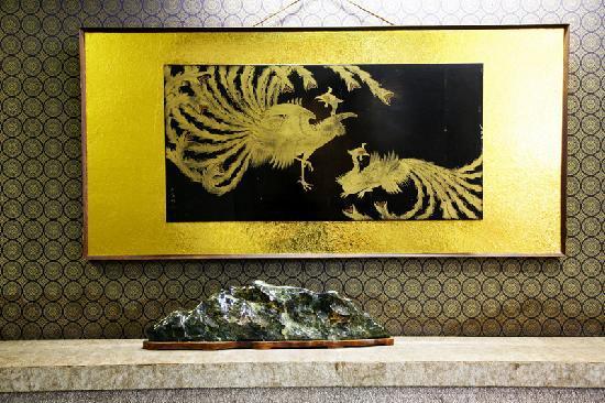 Homeikan Morikawa Annex: Morikawa detail 3