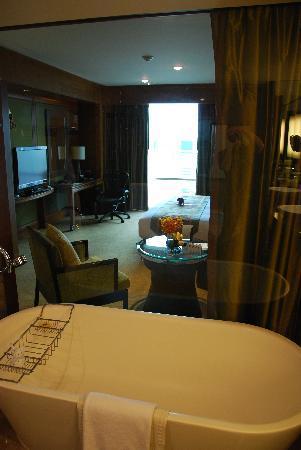Conrad Bangkok Hotel: Executive room