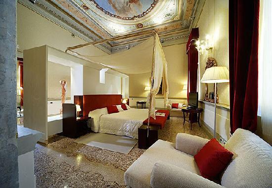 Ruzzini Palace Hotel: Royal Suite 2