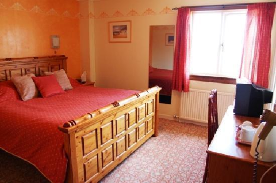 Kinlochbervie Hotel: Room 14