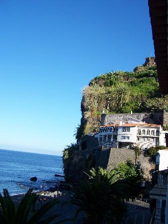 Ponta Do Sol, Portogallo: View from the hotel