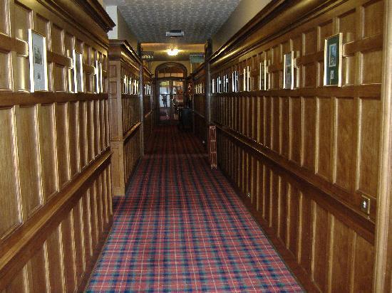 Highland Bay Hotel Strathpeffer