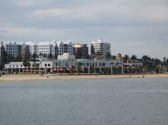 Melbourne, Australia: Beachfront, St. Kilda
