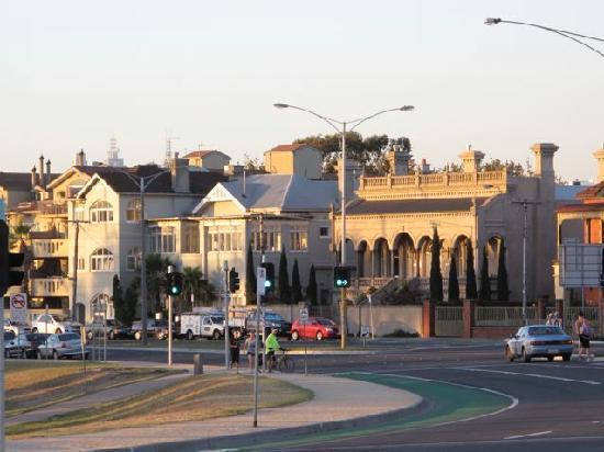 Melbourne, Australia: St. Kilda