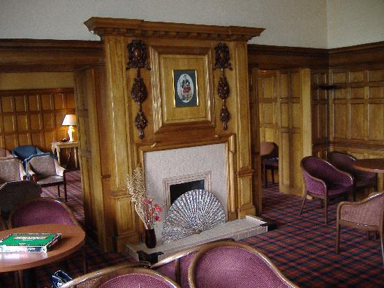 Bay Highland Hotel: Strathpeffer Hotel