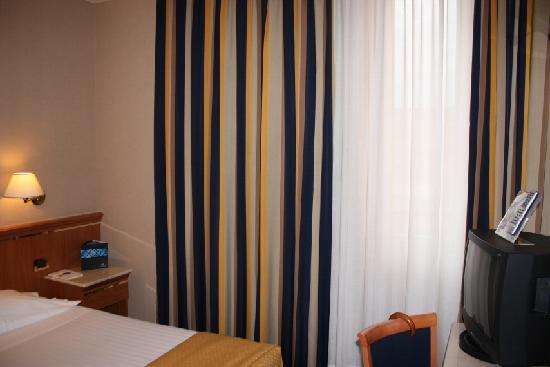 Hotel Diocleziano: Room2