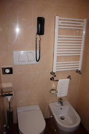 Hotel Diocleziano: Room5