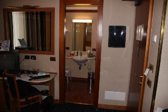 Hotel Diocleziano: Room6