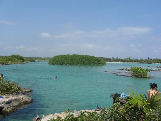 Grand Bahia Principe Coba: Yal Ku Lagoon