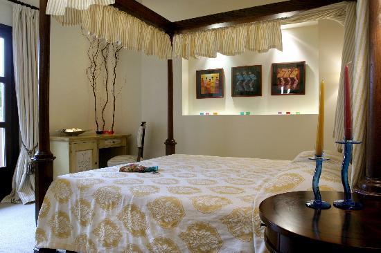 Le Convivial Wine Experience Suites: Room 1