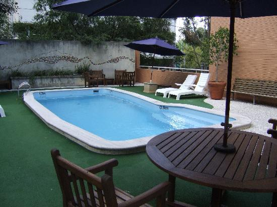Sullivans Hotel: Pool
