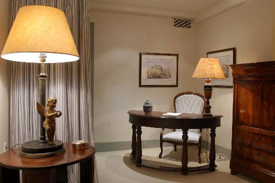 Le Convivial Wine Experience Suites: Room 5