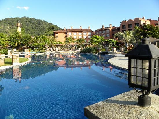 Los Suenos Marriott Ocean & Golf Resort: pool