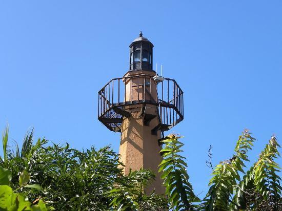 Los Suenos Marriott Ocean & Golf Resort: lighthouse