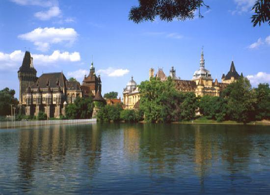 Budapest, Vajdahunyad Castle (24447456)