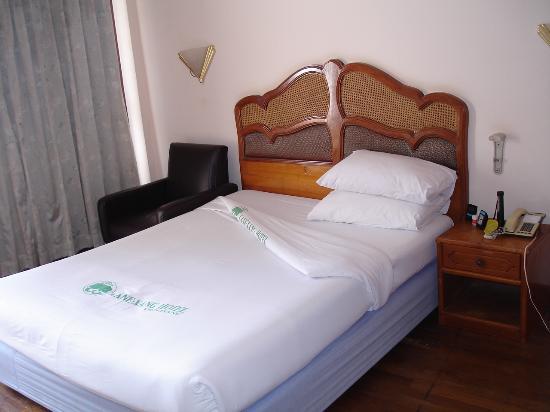 Lane Xang Hotel