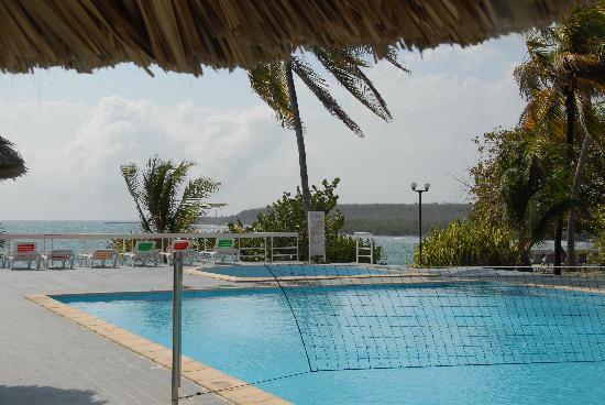 Hotel Faro Luna: Piscine