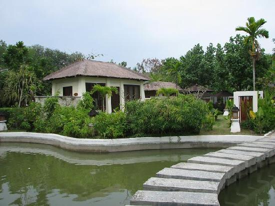 Ancasa Resort AllSuites: In-house spa
