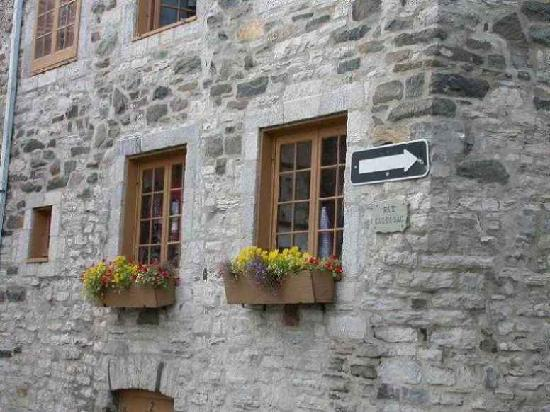 Quebec City, Canada: many historic buildings