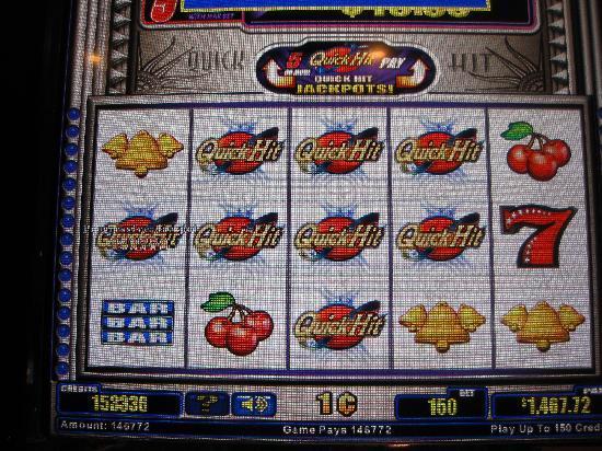 El Cortez Hotel & Casino: 8 of 9 Quick Hits March 2010