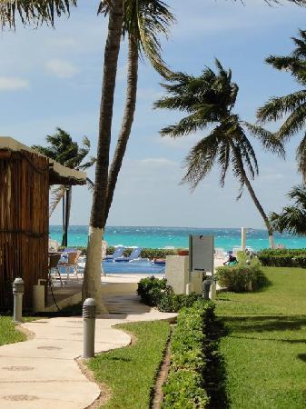 Ixchel Beach Hotel: Ixchel