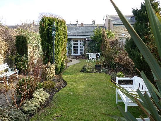 Homelands Guest House: Garden suite in the garden
