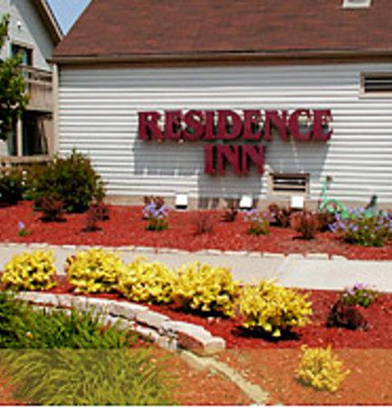 Sonesta ES Suites Omaha: Residence Inn Omaha Central