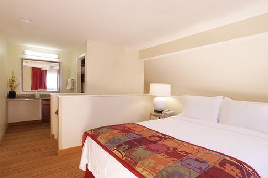Sonesta ES Suites Omaha: Penthouse Loft