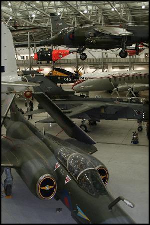 IWM Duxford: Hangar numéro 1
