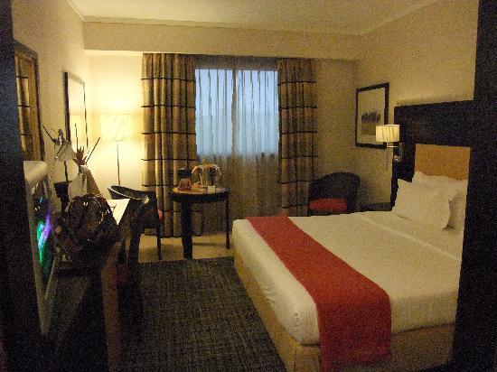 SANA Lisboa Hotel: Bedroom