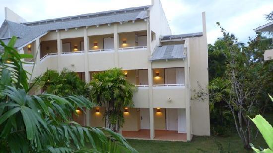 Grand Bahia Principe El Portillo: Photo of Resort Buildings