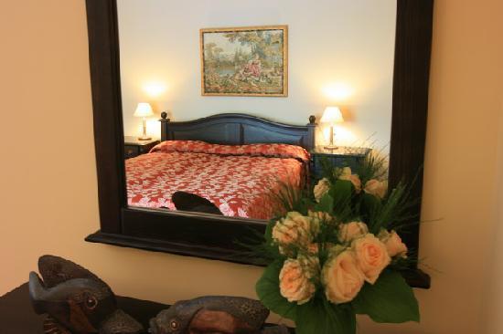 Hotel Sonata: Apartment with Jacuzzi bath
