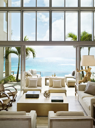 Four Seasons Resort and Residences Anguilla : Viceroy Anguilla